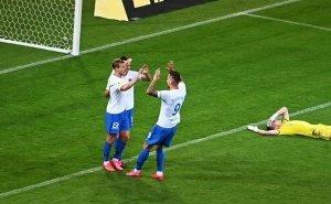 Сочинцы вырвали победу у «Ростова»