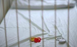 На Кубани сожители убили 11-месячного ребёнка